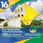 imagem de Santa Luzia do Itanhy Sergipe n-16