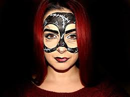 catwoman makeup tutorial mice phan beste awesome inspiration