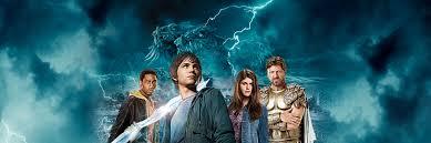 Lighting Thief Percy Jackson The Olympians The Lightning Thief Full