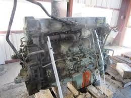 volvo d16 engine assy parts tpi volvo d16 engine assys stock 141282 part image