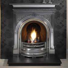 cast iron combination fireplaces guide