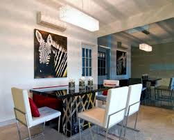 contemporary dining room wall decor. Modern Dining Room Decor Stunning Ideas Contemporary Wall