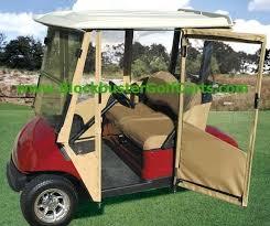 ezgo golf cart seats golf cart doors ezgo txt golf cart seat covers