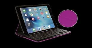 logitech ipad mini 4 case