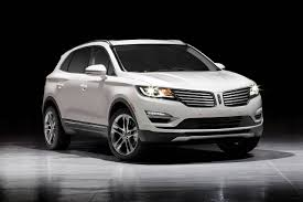 2018 lincoln suv. brilliant lincoln 2018 lincoln mkx  front high resolution picture in lincoln suv g