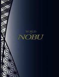 nobu by nouki matsuhisa free epub