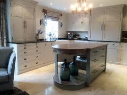 Bespoke Kitchen Furniture Kitchen Amazing Bespoke Kitchen With Wood Wall Cabinet In White