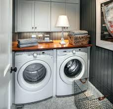 countertop washer dryer counter depth over washer dryer laundry room ideas washer dryer diy countertop above