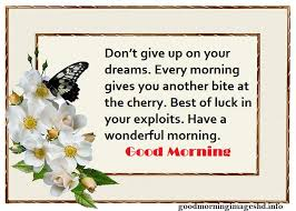 Good Morning Blessing Quotes Fascinating Good Morning Blessing Quotes Good Morning Images