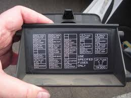 2000 nissan frontier fuse box diagram vehiclepad 2009 xterra fuse box diagram diagram get image about wiring