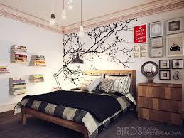 Bedroom Designs: Eclectic Bedroom 1 - Modern