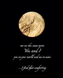 Beautiful Full Moon Quotes Best of Listing For Marissa We See The Same Moon X24 Pinterest Moon