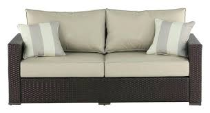 outdoor wicker sofa replacement cushions curved sectional