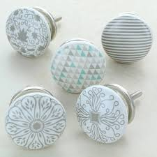 Knobs and Handles for Doors and Drawers | notonthehighstreet.com