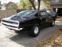 Plymouth Barracuda CUDA this is a B029 factory built drag car RARE ...