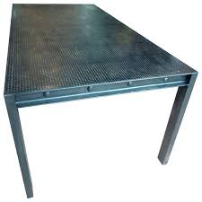 round metal table top excellent ideas metal top dining table exclusive metal top dining table