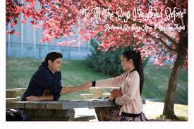 The hottest western romance of 2019! Movie Review To All The Boys I Ve Loved Before Emphasis On Loved The Lance