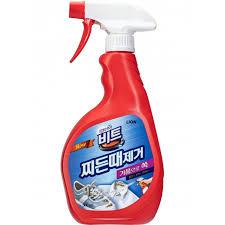 <b>CJ Lion Жидкое</b> чистящее средство для обработки ткани перед ...