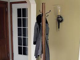 Classic Coat Rack PROJECT Classic Coatrack Woodworking Blog Videos Plans How To 91
