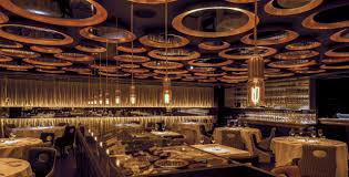 into lighting. Into Lighting Consultants Design Scheme For Michelin Starred Il Milione Restaurant Hong Kong N