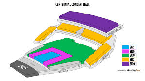 Centennial Concert Hall Seating Chart Winnipeg Centennial Concert Hall Seating Chart