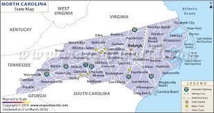nc state map, north carolina state map A Map Of North Carolina north carolina state map a map of north carolina cities
