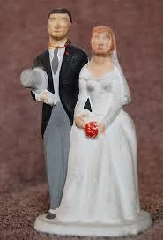 Wedding Cake Topper Wikipedia