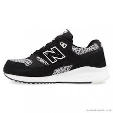 new balance dress shoes womens. buy new balance 530 womens black/white oreo 37747 dress shoes womens