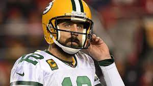 Aaron Rodgers stays silent on rift with ...