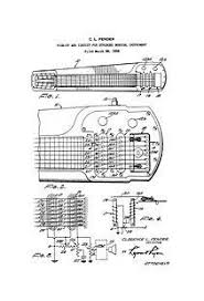 dan armstrong orange squeezer sweet vintage compressor usa patent fender guitar pick up circuit 1950 s drawings