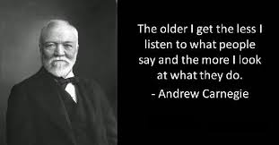 Quotes About The American Dream Custom Andrew Carnegie The Scot Who Personified The American Dream The