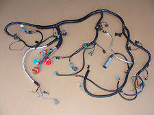 lt1 wiring harness 93 lt1 camaro trans am t56 manual engine wiring harness