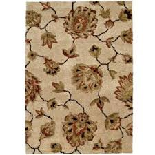 Small Picture Home Decorators Collection Chaparral Beige 8 ft x 11 ft Area Rug