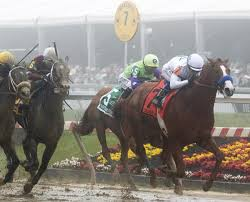 Preakness Stakes Sets Handle Record