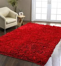red plush rug excellent comfort area rug 5 x 8 regarding red area rug red plush rug