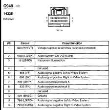 wiring diagram for 2003 f150 radio the wiring diagram 2003 ford stereo wiring 2003 wiring diagrams for car or truck wiring