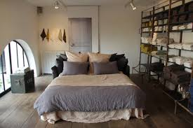Modern Industrial Bedroom Industrial Bedroom Furniture Bedroom Lizten