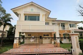 five bedroom house. five bedroom house for sale, rama9 (hs1211042) l