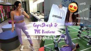 Honest Review - Gymshark <b>Energy Seamless</b> / Til You Collapse ...