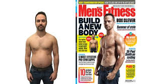 The Weight Loss Workouts Which Helped This Man Shed 2 5kg Of