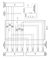 patent us8386832 power and data redundancy in a single wiring patent drawing