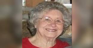 Gladys Priscilla Mills Obituary - Visitation & Funeral Information