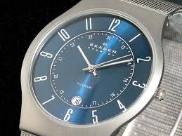 pochitto rakuten global market skagen in skagen ultra slim skagen in skagen ultra slim titanium watch 233 xlttn watch watches mens watch watch popular ranking