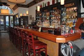Surprising Back Bar Designs For Restaurants Pictures - Best idea .