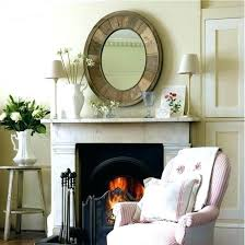 fireplace mirrors ideas mirror over fireplace mirror on top of fireplace mirrors over decoration ideas round with fireplace mirror ideas