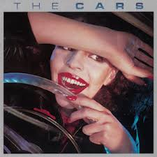 The <b>Cars</b> (album) - Wikipedia