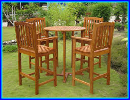 woodworking plans woodworking plans pub table astonishing wooden outdoor chairs and round table landscaping u backyards