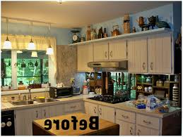 kitchen wall paint colors with cream cabinets uk