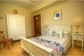 Shiranne Villa Karavados - Double bedroom