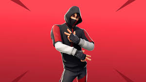 Iconic Skin Fortnite Wallpapers ...